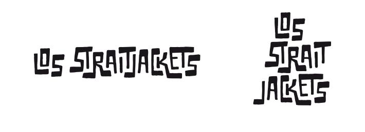 LOS_STRAITJACKETS_VERSIONES