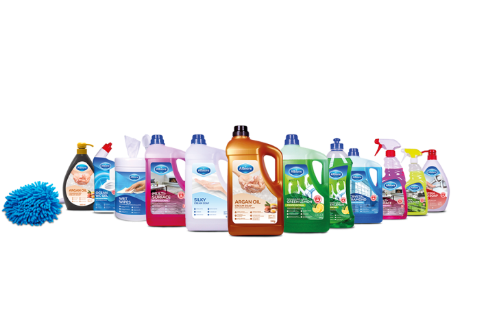 Albiore_products